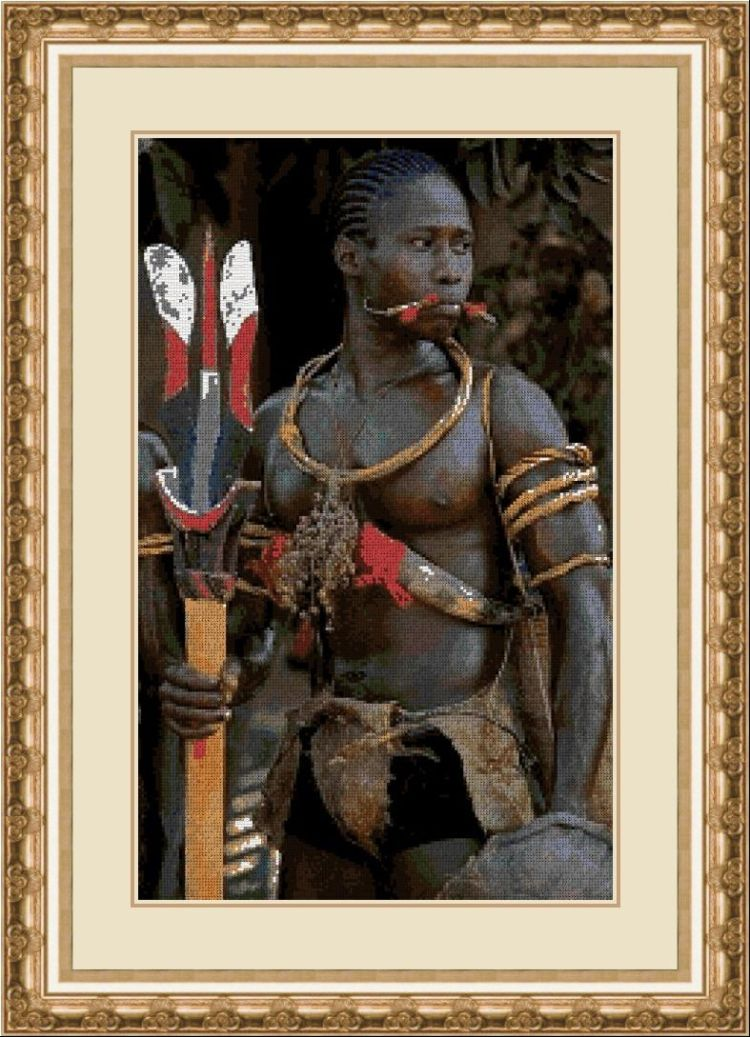 Cultura Africana 0720