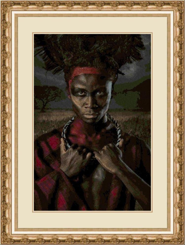 Cultura Africana 0726