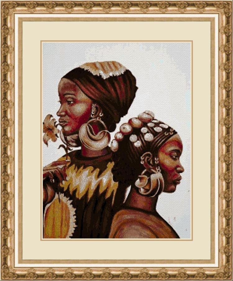 Cultura Africana 0742