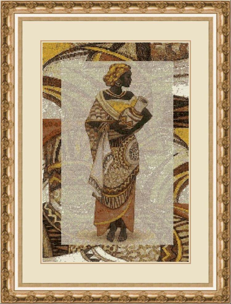 Cultura Africana 0761