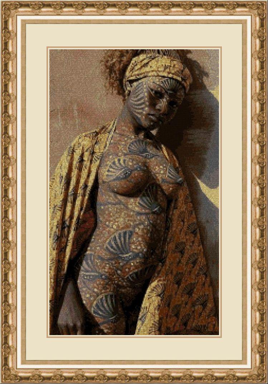 Cultura Africana 0765