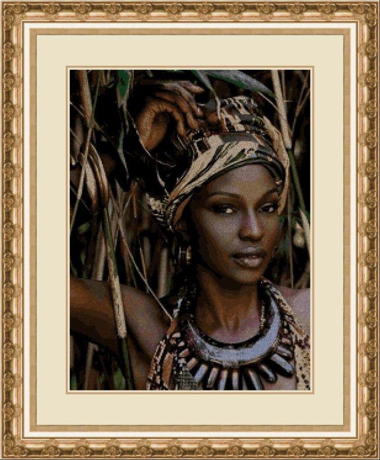 Cultura Africana 0767