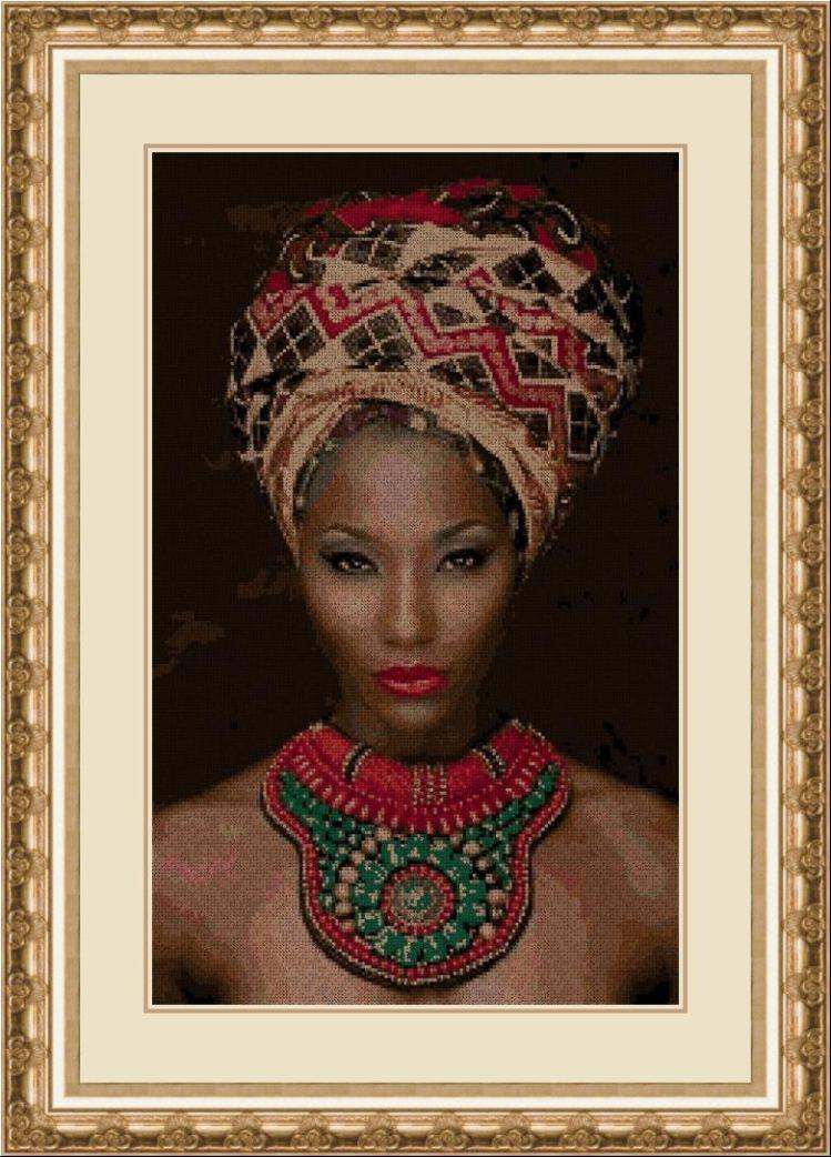 Cultura Africana 0791