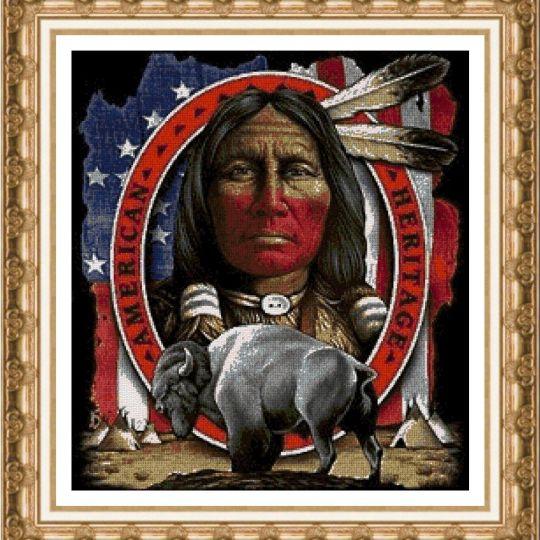 Cultura Americana 960