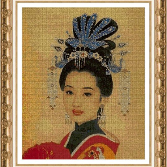 Cultura Asiatica 505