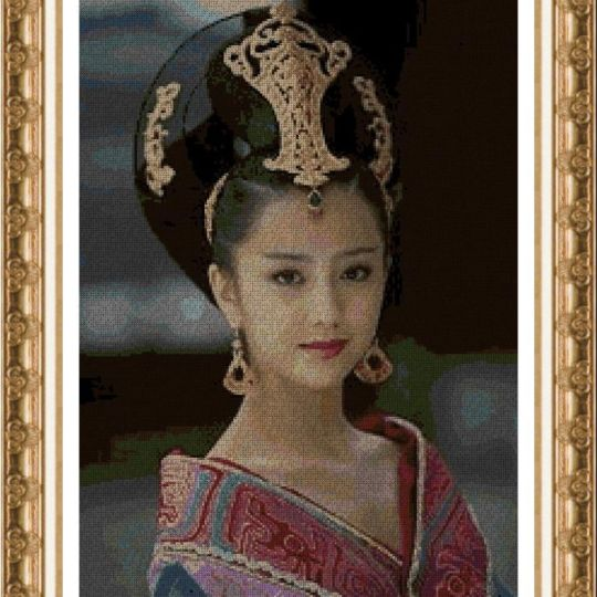 Cultura Asiatica 507