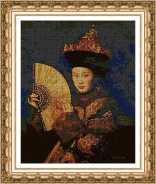 Cultura Asiatica 512