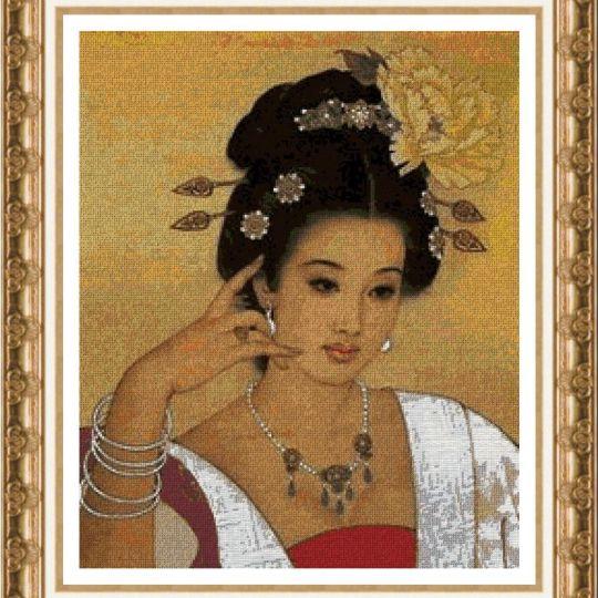 Cultura Asiatica 515