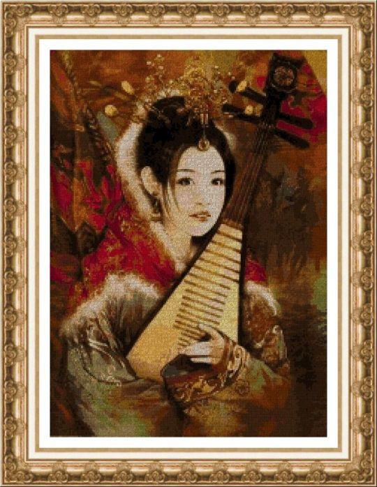 Cultura Asiatica 516