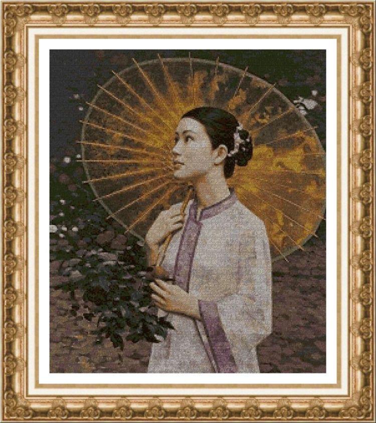 Cultura Asiatica 525