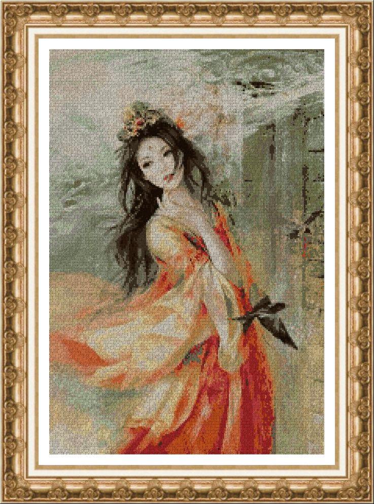 Cultura Asiatica 541