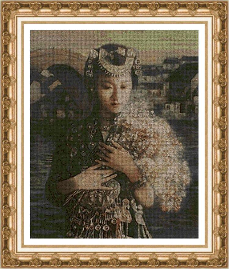 Cultura Asiatica 565
