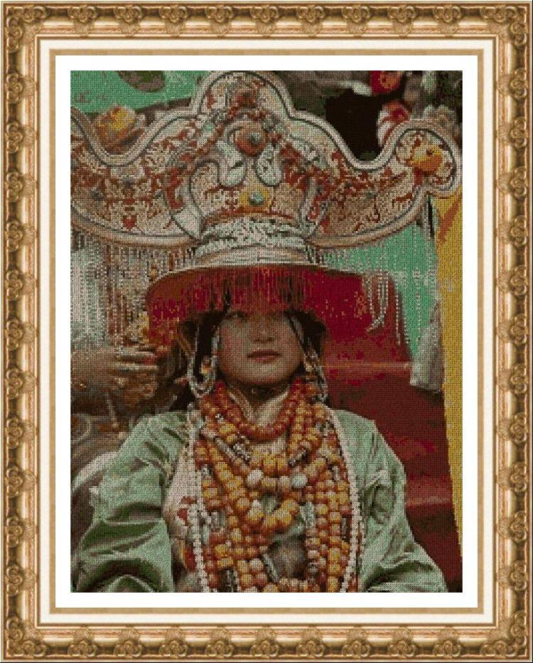 Cultura Asiatica 597
