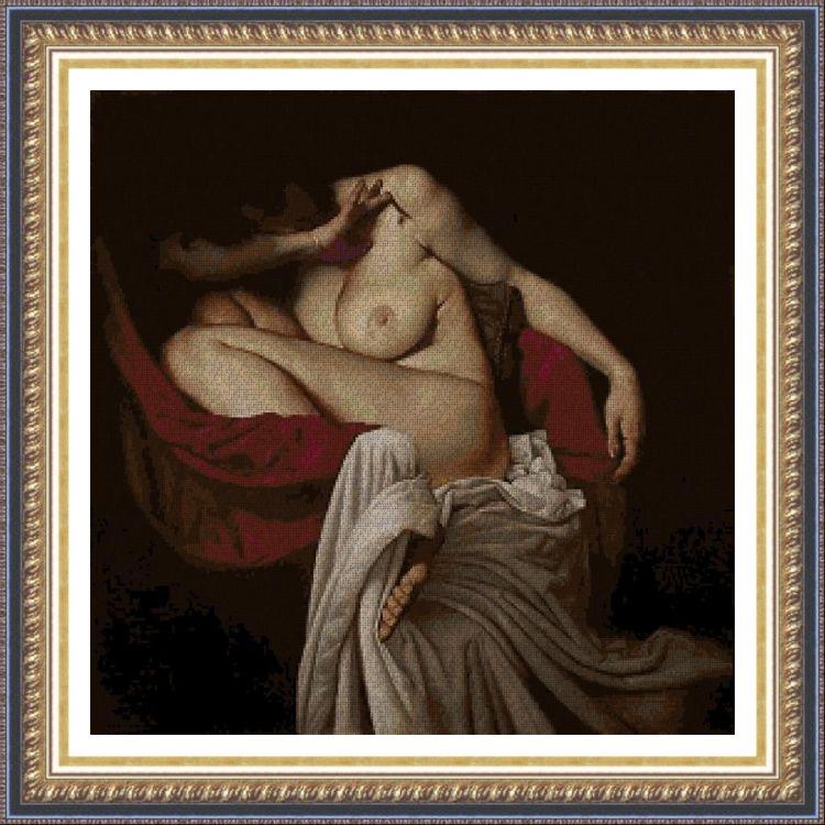 Desnudos Artisitcos 2030
