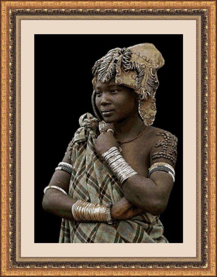 Etnicos y Tribus 1870