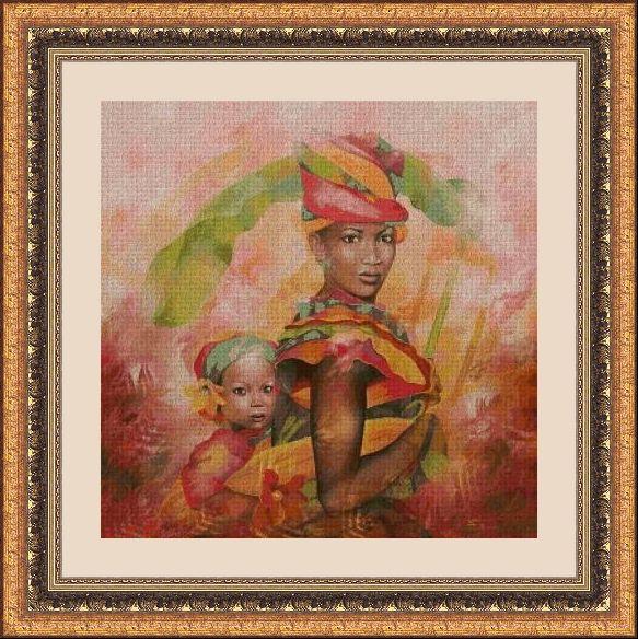 Cultura Africana 1247 1