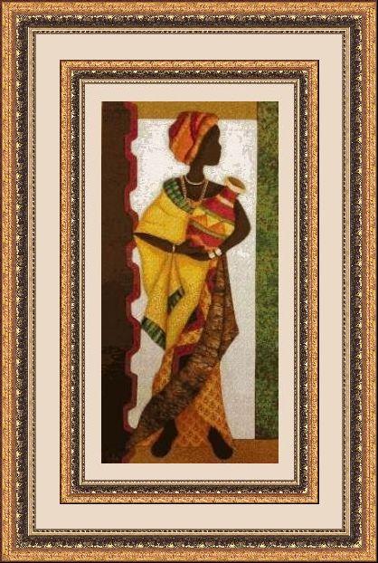 Cultura Africana 2724 1