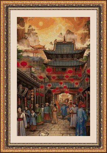 Cultura Asiatica 1202 1