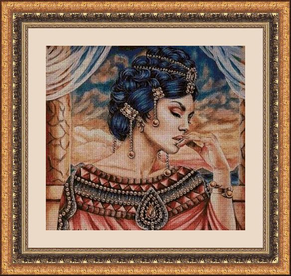 Damas Y Romanticos 1094 1