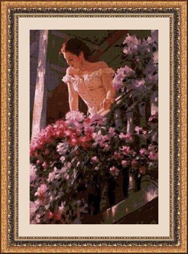Damas Y Romanticos 136 1