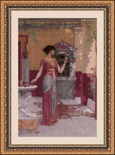 Damas Y Romanticos 1388 1