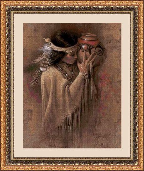 Damas Y Romanticos 1411 1