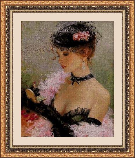 Damas Y Romanticos 529 1
