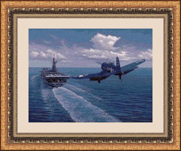 Militares Aeronaves y Barcos 1819 1