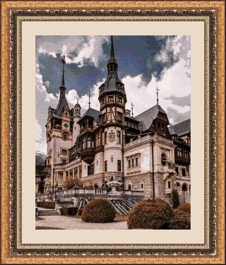 Monumentos Y Castillos 621 1