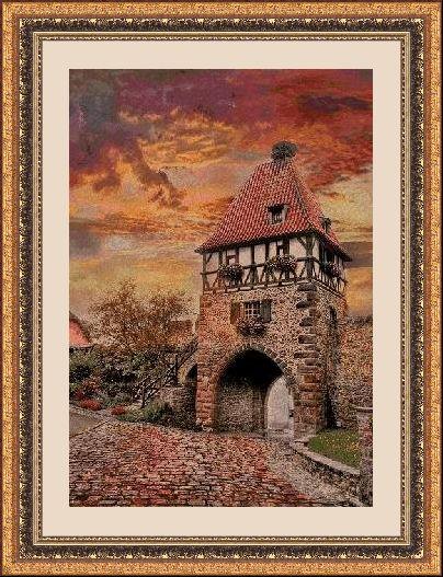 Monumentos Y Castillos 728 1