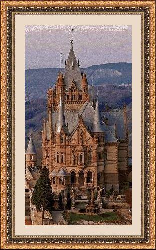Monumentos Y Castillos 847 1