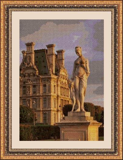 Paisajes Naturales y Urbanos 1734 1
