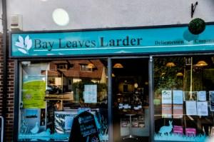 Bay Leaves Larder