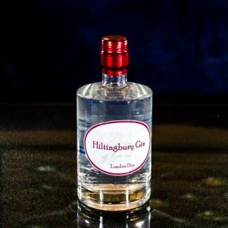 Hiltingbury Gin 50cl