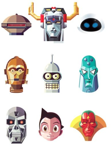 http://www.ufunk.net/wp-content/uploads/2013/12/iconic-robots-and-weapons-Daniel-Nyari-8.jpg