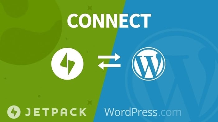 Connect Jetpack by WordPress.com to WordPress.com