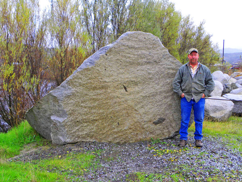 River Rock Supply And Stone