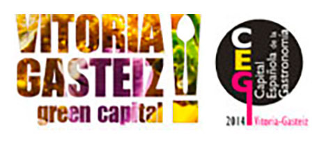 VITORIA - GASTEIZ 2014