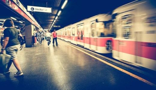 電車の中で大人数でできる楽しく迷惑じゃない暇つぶし方法7選!