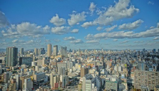 大阪での休日にオススメな暇つぶし方法7選!大阪で楽しむならココ!