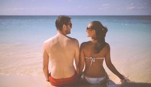 海でのデートに必須な持ち物15選!男女ともに要チェック!