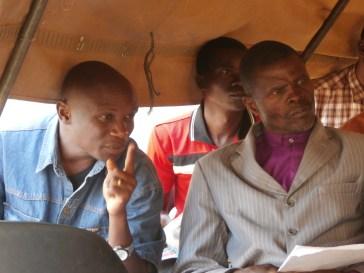 DRC Pst Makopo Translating