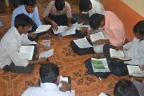 Inductive Bible Study Methods ABCs of Bible Study