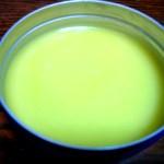 プチプラで白色ワセリンと家にある油を使ってボディクリームを作ってみる。