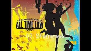 毎日邦楽もあれなんで洋楽で。All Time Low – So Wrong, It's Right *FULL ALBUM*
