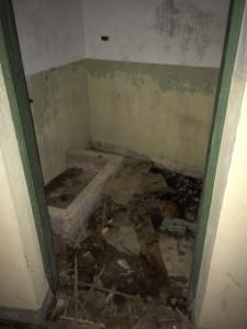 謎の小部屋