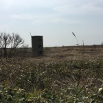 【廃墟・廃村探索】北海道石狩市聚富にある厚田油田付近を探索してみた。
