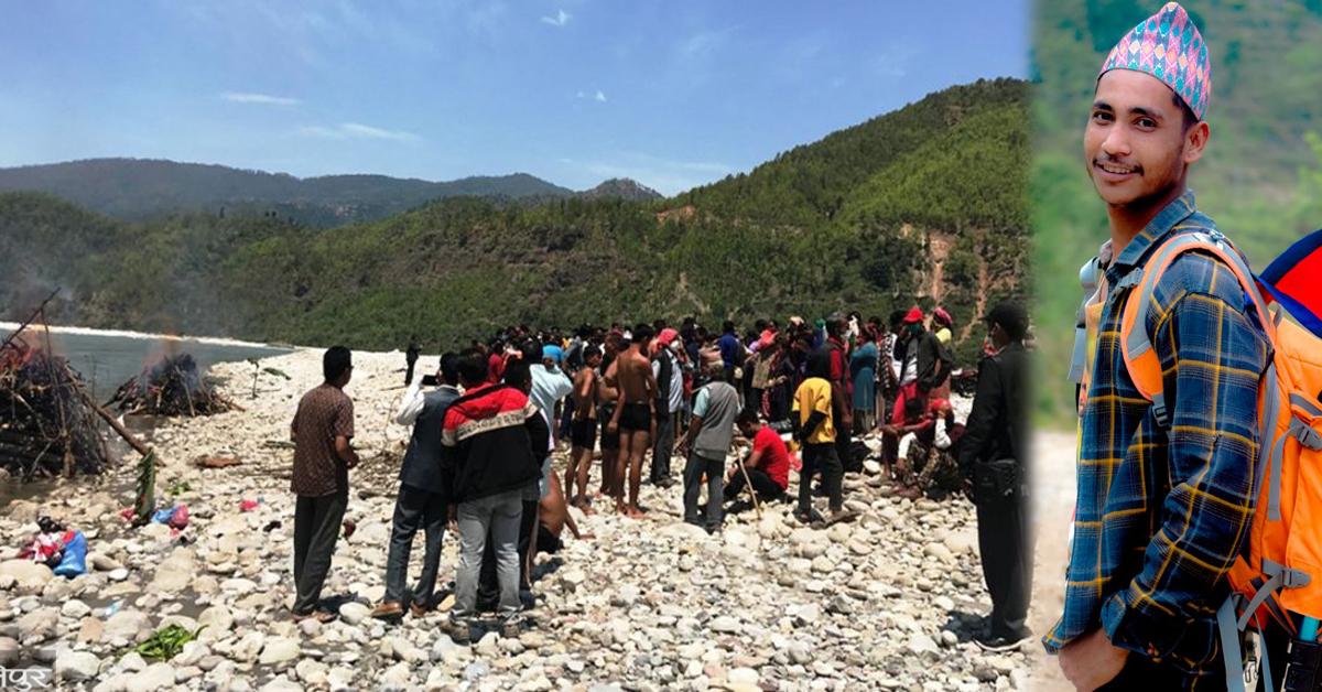 रुकुम घटनाको पो'स्टमा'र्टम रिपोर्ट: शरीरभरि चोट, पेटमा पानी छैन