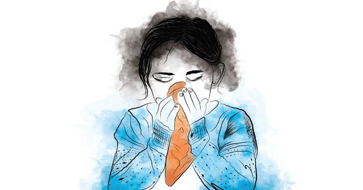 नेपालमा ६ वर्षीया बालिकासहित थप दुई जनामा कोरोना
