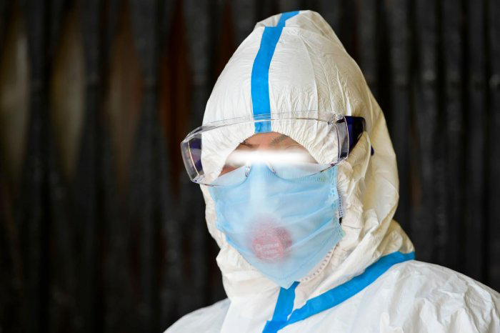 नेपालमा २६ बर्षीय चिकित्सकमा देखियो 'कोरोना संक्रमण'
